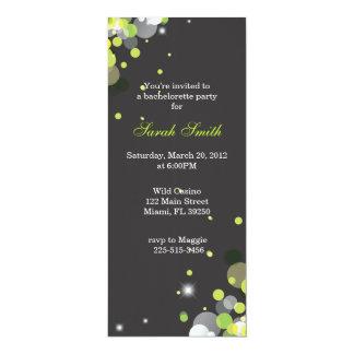 Bright Lights Invite