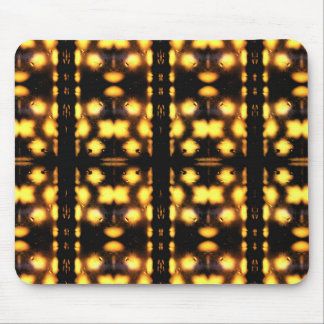 Bright Lights Mouse Pad