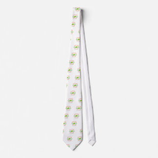 Bright Loyal Order of the Glamper Logo Neck Tie