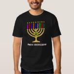 Bright Menorah T Shirt