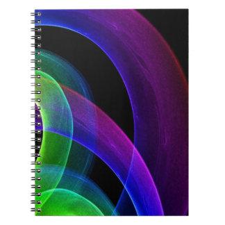 Bright Mood Notebook
