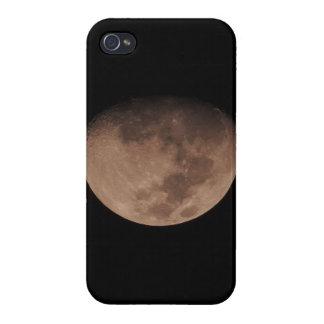 Bright Moon iPhone 4 Case