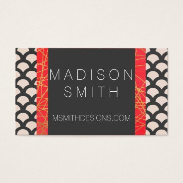 Professional Business Bright N Beautiful Business Card