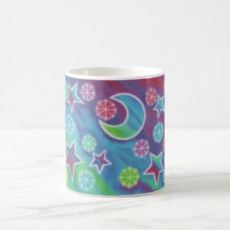 Bright Night mug