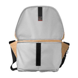 bright orange 8 x 11 50 lightness DIY custom Courier Bag