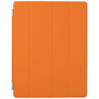 Bright Orange Apple iPad Case iPad Cover