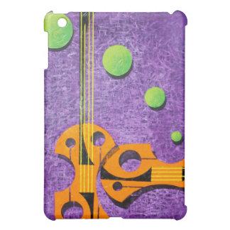 Bright Orange Cello's 1st Generation iPad Speck Ca iPad Mini Cover
