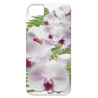 Bright Orchids iPhone SE/5/5s Case