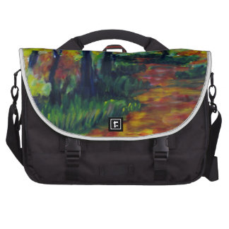 Bright Path Bag For Laptop