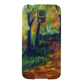 Bright Path Galaxy Nexus Case