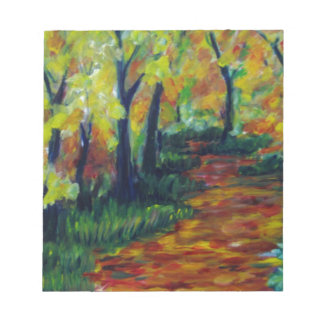 Bright Path Notepads