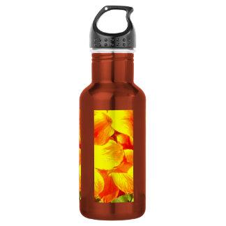 Bright Petals Liberty Bottle 18oz Water Bottle
