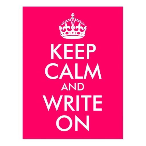 keep calm and write on How much do you know about social media  tomorrow i'm going into a few classes to talk to my students about social media and i decided to create a quiz for them b/c who doesn't love a quiz on the last full day of school.