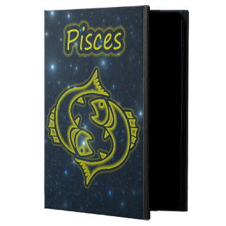 Bright Pisces Powis iPad Air 2 Case