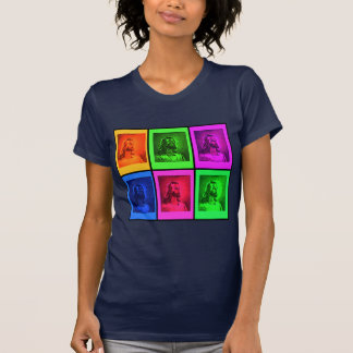 Bright Pop Art Jesus on Tshirts, Gifts T-shirts