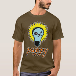 Bright Puppy T-Shirt