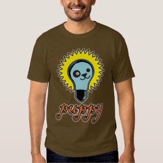 Bright Puppy Tshirt