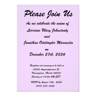bright purple 50 lightness 8 x 11.jpg 5x7 paper invitation card