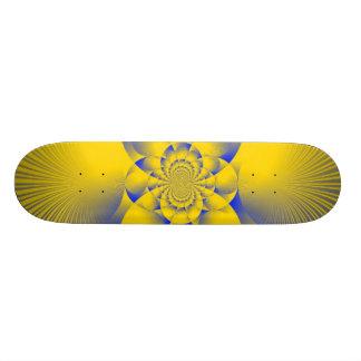 Bright Radion Skateboard