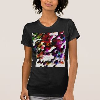 Bright Rain CricketDiane Art & Design T-Shirt