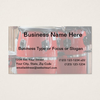 Bright red conga drums photo.jpg business card