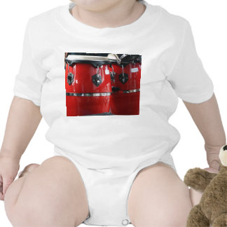 Bright red conga drums photo.jpg rompers
