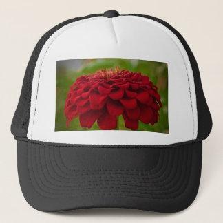 Bright Red Flower (Gift) Trucker Hat