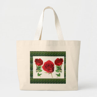 Bright red means love : Gift for all Occassions Tote Bag