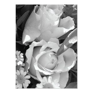 bright rose sad card