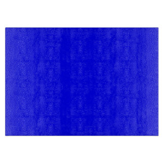 Bright Royal Blue Solid Trend
