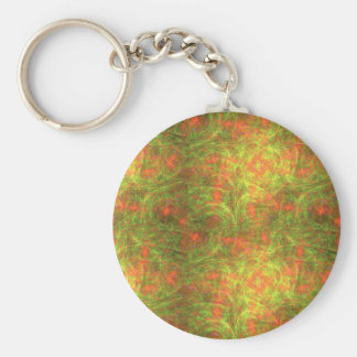 Bright Scribbles Key Chains