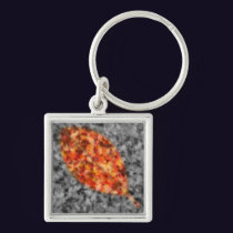 Bright Shadows Keychain