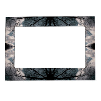 Bright Sky Magnetic Frame