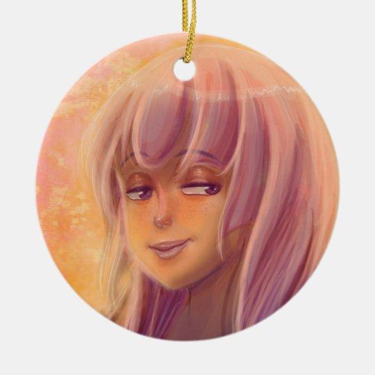 Bright Sky Ornament