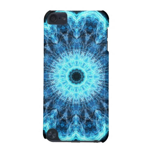 Bright SnowFlower iPod Touch (5th Generation) Case