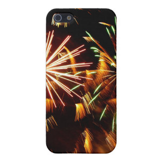 Bright Spangled Cover For iPhone SE/5/5s