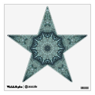 Bright Star Wall Decal