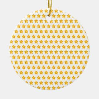 bright stars christmas decoration
