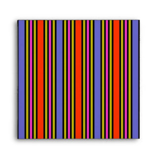 Bright stripe envelope - for any size