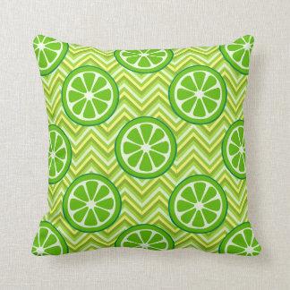 Yellow Green Decorative Pillows : Bright Green And Yellow Pillows - Decorative & Throw Pillows Zazzle