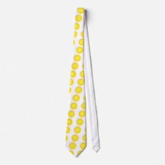 Bright Sun Tie