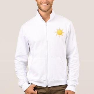 Bright Sun Jacket