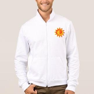 Bright Sun Printed Jackets