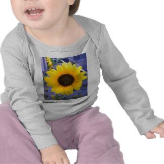 Bright Sunflower Shirt