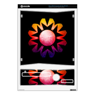 Bright Sunshine Graphic Art Decal For Xbox 360 S