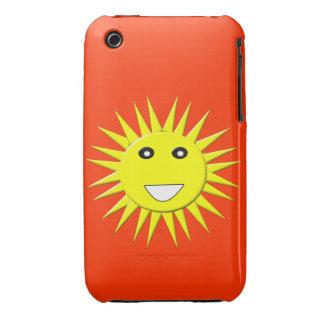 Bright Sunshine iPhone 3 Case