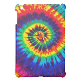 Bright Tie-Dye iPad iPad Mini Covers