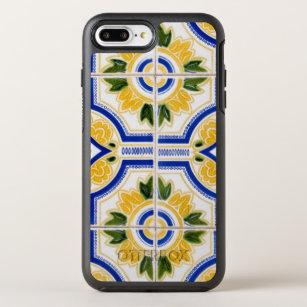 Vintage portuguese azulejo iPhone 11 case