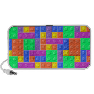 Bright Toy Block Doodle Speakers