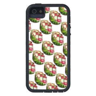 Bright Tropical Summer Picnic Fruit Salad Photo iPhone 5 Cover